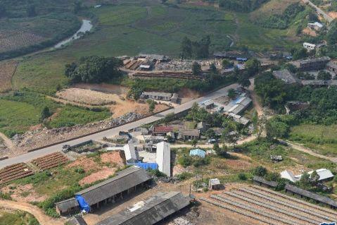 景谷县人口_云南景谷地震已致7人受伤 12间民房倒塌