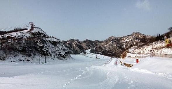 北京冬季好玩的地方有哪些?北京冬季滑雪去哪里?