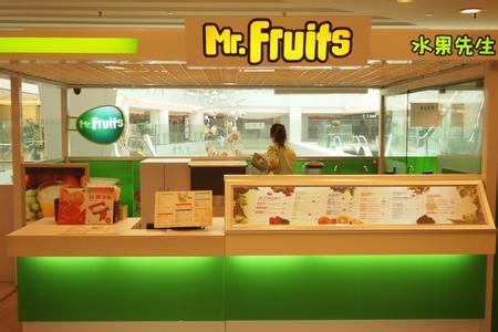 水果连锁店怎么经营和管理?开水果加盟店技巧有什么?
