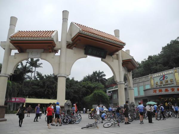 深圳东湖公园有什么好玩?深圳有?