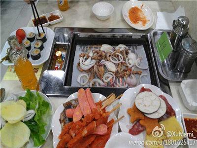 国内韩式餐饮加盟10大品牌——尚品宫韩国烤肉
