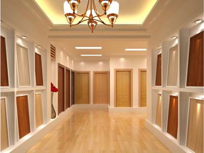 木地板加盟开店方法