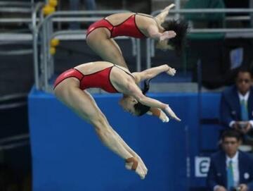安徽跳水比赛_周末好去处全国青年跳水冠军赛邀重庆市民免
