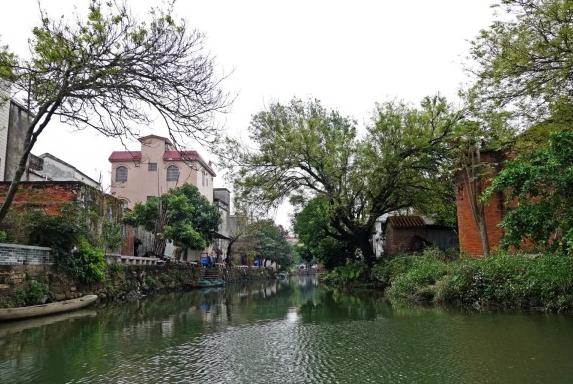 人文杭州 美食美景俱在