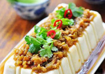 黟县毛豆腐,你不知道的美味