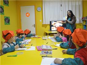 加盟儿童艺术培训机构靠谱吗?