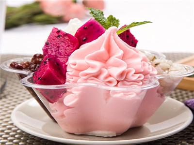 可爱雪意式冰淇淋怎么样?喜欢吃的人多不多
