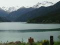 新疆天山天池旅游攻略