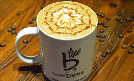 开一家咖啡陪你加盟店要多少钱?加盟