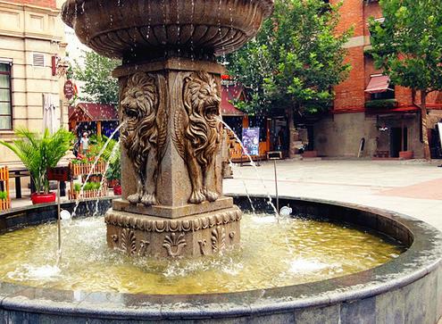 天津意大利风情街门票地址|旅游攻略