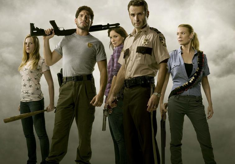 行尸走肉第八季一共多少集,周几更新几集