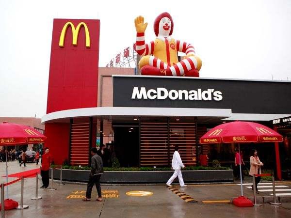 麦当劳县城可以加盟麦当劳吗