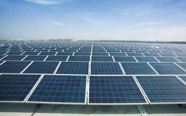 中科联建太阳能县级代理