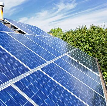 加盟晶澳阳光光伏发电大概投资要多少钱