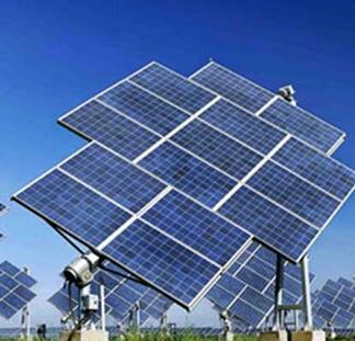 投资核新电力太阳能发电赚钱吗