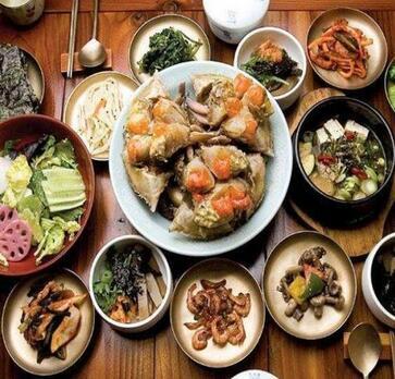 韩品道韩国料理怎么加盟