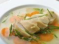 母鸡汤的家常做法?母鸡汤怎么做好吃