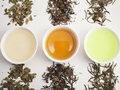绿茶不能和什么一起吃?茶叶不能和什么同吃