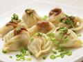 三河米饺怎么做?三河米饺的做法
