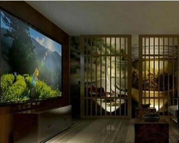 2018私人小型电影院投资成本多少