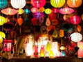 中秋节为什么要玩花灯?中秋节看花灯有什么寓意