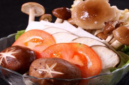 中盛永基食用菌加入后有哪些好处?扶持有哪些