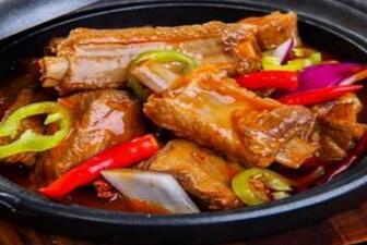 锅先森台湾卤肉饭加盟总投入多少钱?加盟费一般是多少