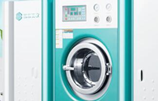 2018开UCC国际洗衣店有市场吗?利润大不大