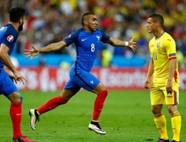 欧洲杯葡萄牙vs冰岛