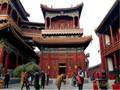 北京雍和宫景点介绍 乾隆皇帝的出生地