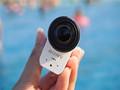 索尼酷拍新X3000R运动摄像机评测