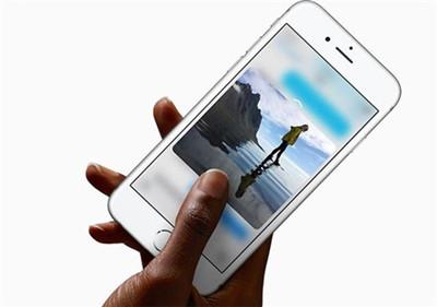 苹果iPhone背部或支持触控是真的吗?