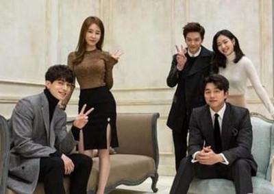 韩剧鬼怪什么时候更新?韩剧鬼怪第五集什么时候播出?