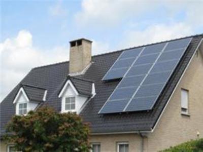 亿清佳华太阳能加盟是一个很不错的好项目