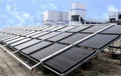 亿清佳华太阳能加盟让您轻松赚钱
