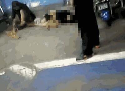 福建男子停车场内当众性侵醉酒女视频bt种子资源下载观看地址