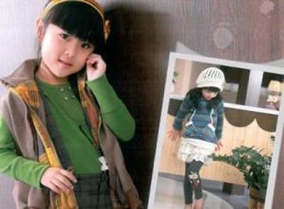凯缇猫童装只需要千元的投资就可以加盟的北京创业好项目