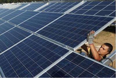 亿清佳华集成太阳能具有广阔的发展空间北京创业项目