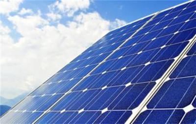 亿清佳华太阳能无疑是一个北京创业的黄金创业商机