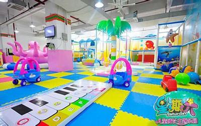 北京大学生创业网推荐项目星期六儿童乐园