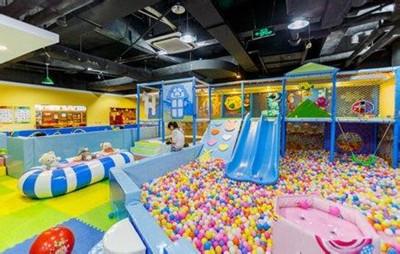 星期六儿童乐园北京小本项目创业