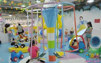 北京微型企业创业平台星期六儿童乐园创业好选择
