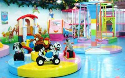 2017北京好项目创业网推荐创业好项目星期六儿童乐园