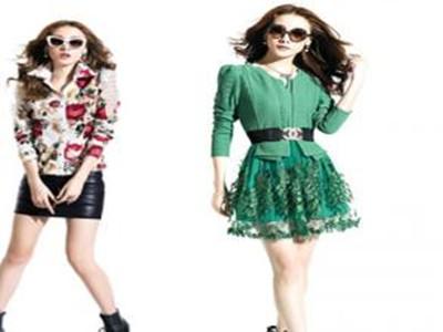北京自主创业小项目艾米女装市场广的好品牌加盟项目