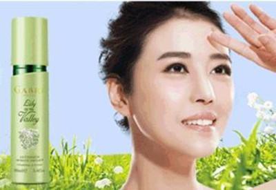 北京小本创业项目有哪些?嘉柏俪化妆品好项目好选择