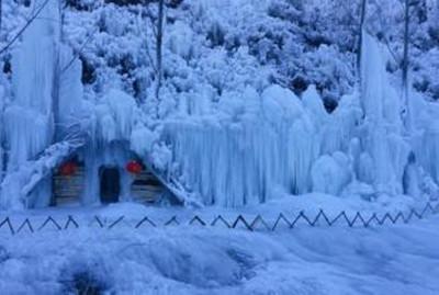 2016承德冰雪季系列活动将持续至明年3月底