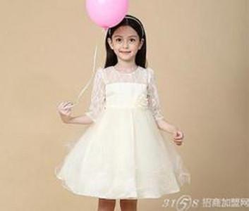 北京市创业项目库好项目凯缇猫童装值得加盟