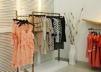 北京微企创业平台官网推荐项目艾米品牌女装加盟