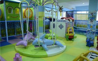 北京小本创业赚钱项目星期六儿童乐园加盟无忧