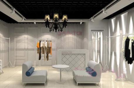 北京小本创业生意艾米时尚女装是个好选择
